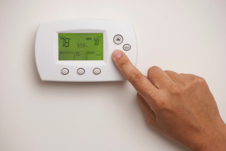 Why Your Thermostat Is Blinking
